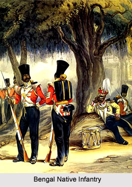 42nd Regiment of Bengal Native Infantry