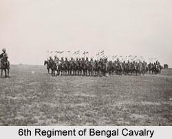 6th Regiment of Bengal Cavalry