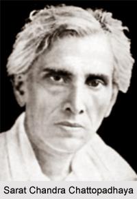 Bipradas ,Sarat Chandra Chattopadhya
