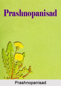 Chapters of Prashnopanisad