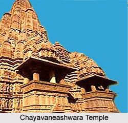 Chayavaneashwara Temple, Tamil Nadu