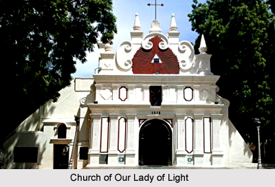Church of Our Lady of Light, Chennai