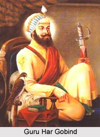 Conquests of Guru Har Gobind