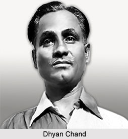 Dhyan Chand, Indian Hockey Player