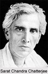 Dutta  , Sarat Chandra Chatterjee