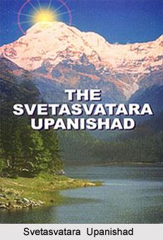 First Chapter of Svetasvatara Upanishad