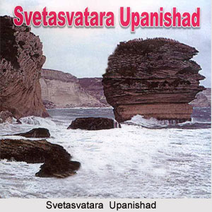 Fourth Chapter of Svetasvatara Upanishad