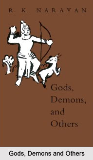 Gods, Demons and Others, R K Narayan