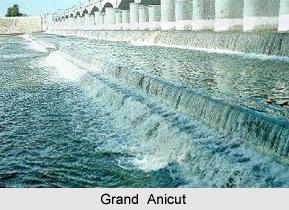 Grand Anicut, Tamil Nadu