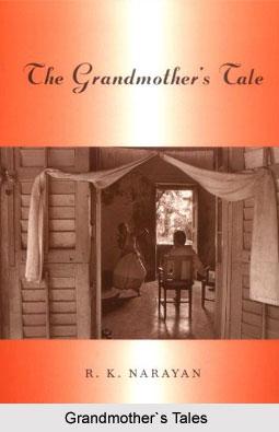 Grandmother's Tales, R.K. Narayan