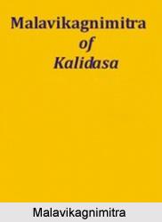 Malavikagnimitra, Play by Kalidasa, Indian Litterateur