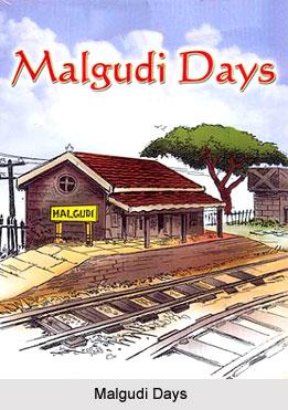 Malgudi Days, R.K Narayan