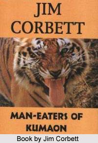 Man-eaters of Kumaon, Jim Corbett