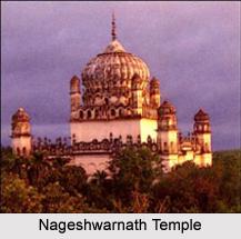 Nageshwarnath Temple, Ayodhya