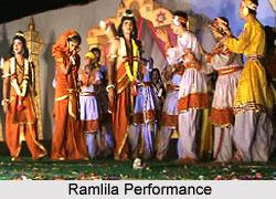 Ramlila of Bhimtal