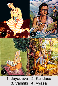 Indian Literary Personalities