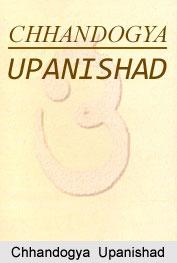Second Chapter of Chandogya Upanishad