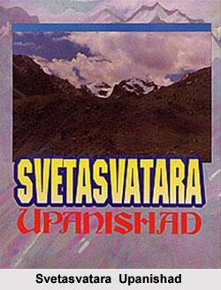 Second Chapter of Svetasvatara Upanishad
