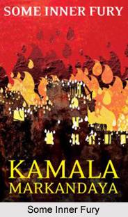 Some Inner Fury, Kamala Markandaya