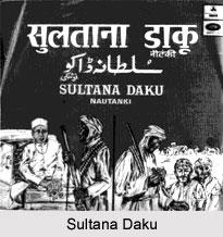 Popular Traditional Nautanki Narratives