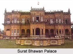Surat Bhawan Palace, Uttar Pradesh