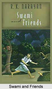 Swami and Friends, R.K. Narayan