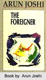 The Foreigner, Arun Joshi