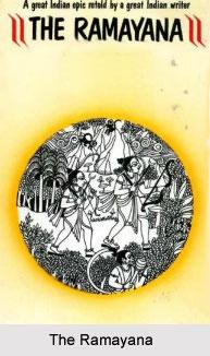 The Ramayana and The Mahabharata ,  R.K.Narayan