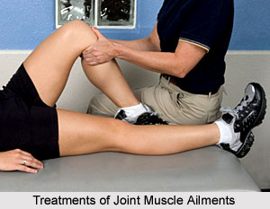Treatments of Joint Muscle Ailments