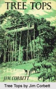 Tree Tops, Jim Corbett