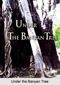 Under the Banyan Tree,  R. K. Narayan