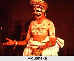 Vidushaka, Joker in Ramlila