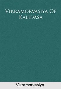 Vikramorvasiya, Play by Kalidasa, Indian Litterateur