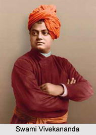 Vivekananda's Sojourn in the South