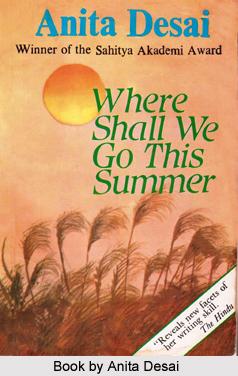 Where Shall We Go This Summer , Anita Desai