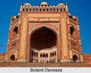 mughal architecture during jahangir islamic architecture