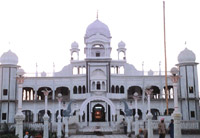 Burhanpur,Madhya Pradesh-Gurudwra