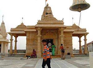 Bhadreswar - Chakhanda Mahadev Temple