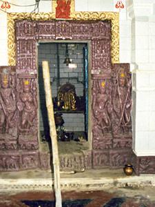 Chakreshwar Mahadev Temple, Kanki, Korba, Chhattisgarh