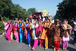 The Chandigarh Carnival