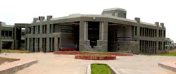 Chandkheda,Gujarat-Government Engineering College