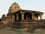 Channakesava temple of Pushpagiri