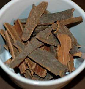Indonesian Cinnamon