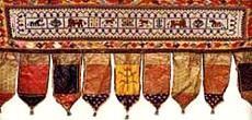 Raja Dinker Kelkar Museum, Pune - Bunting(Gujarat)