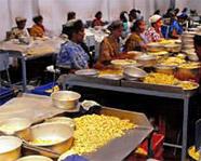 Kollam - Cashew Nut Factory