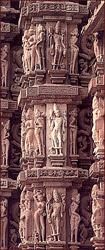 Chandela Dynasty-khajuraho