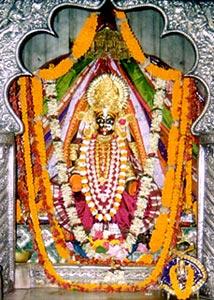 Chandi ,Chandika, Indian Goddess