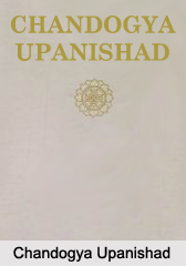 11th Khanda of Second Chapter, Chandogya Upanishad