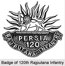 20th BombayNative Infantry