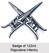22nd Bombay Native Infantry